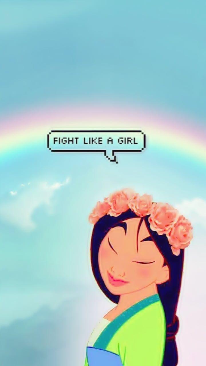 Princess Disney Tumblr Wallpapers Wallpaper Cave