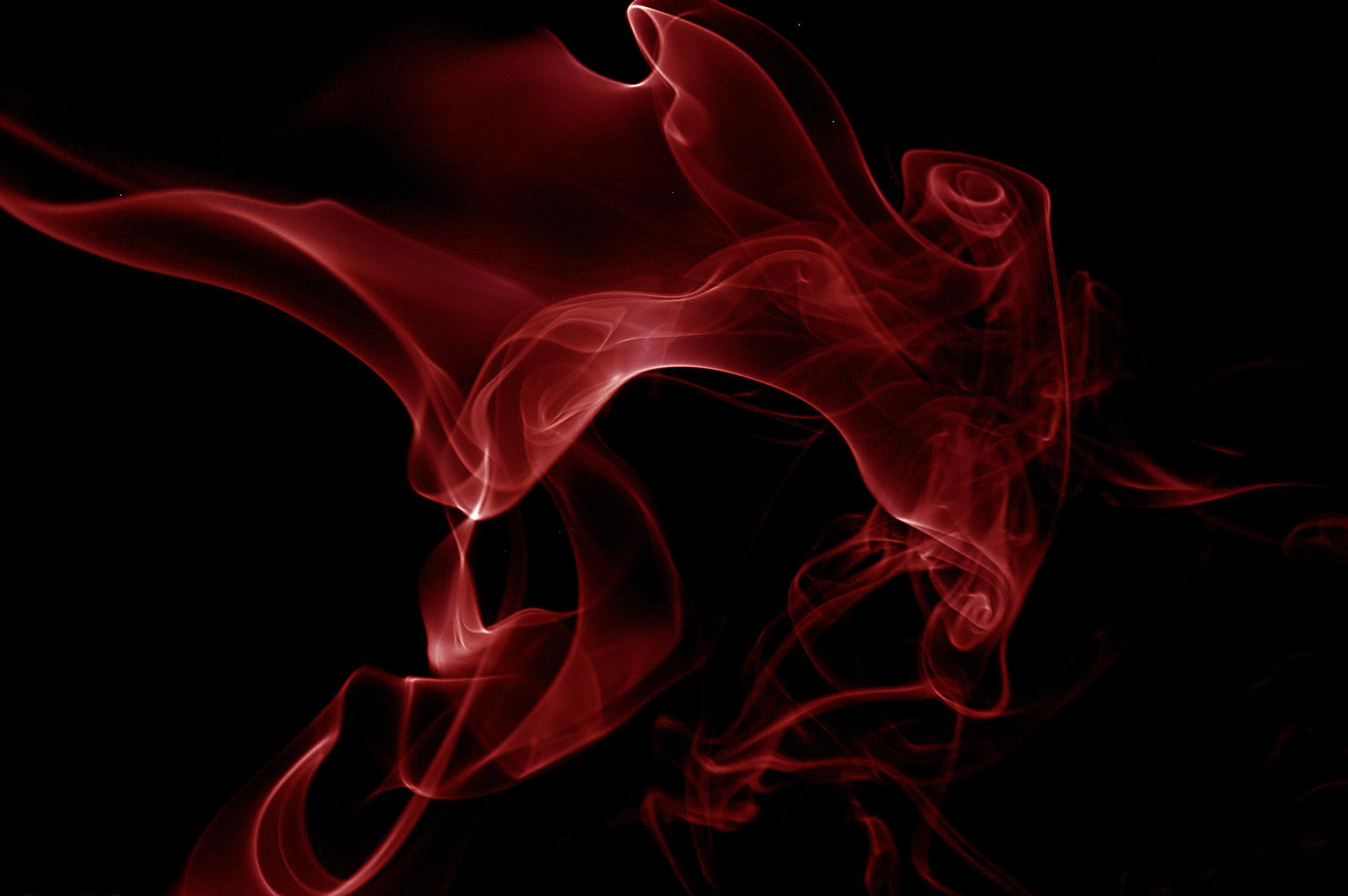 Red Smoke Wallpapers - Wallpaper Cave