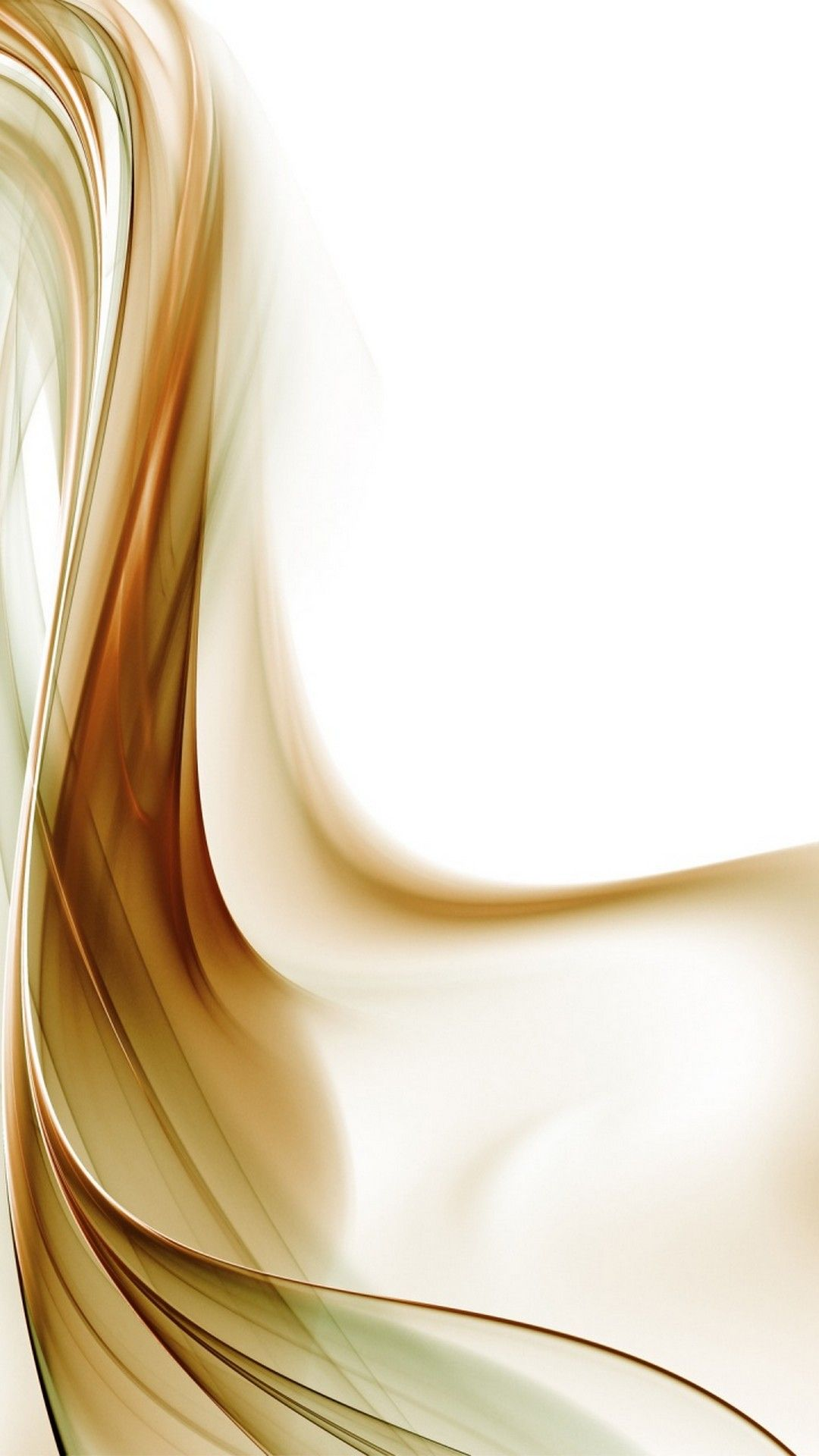 White With Gold Wallpapers - Wallpaper Cave