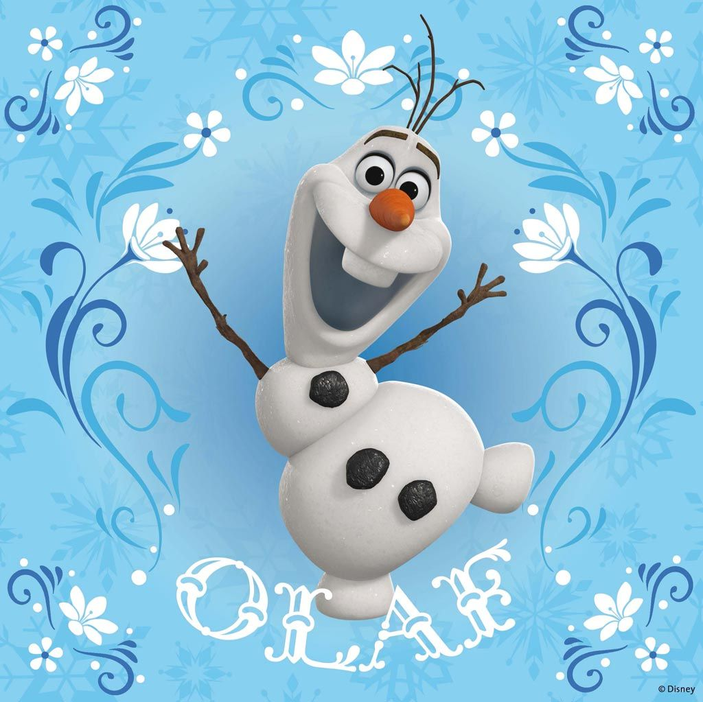 Frozen Image Olaf Hd Wallpapers And Backgrounds Photos