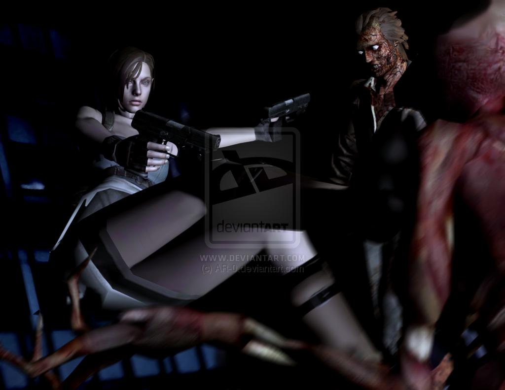 Jill Valentine Resident Evil 3 Remake Wallpapers Wallpaper Cave