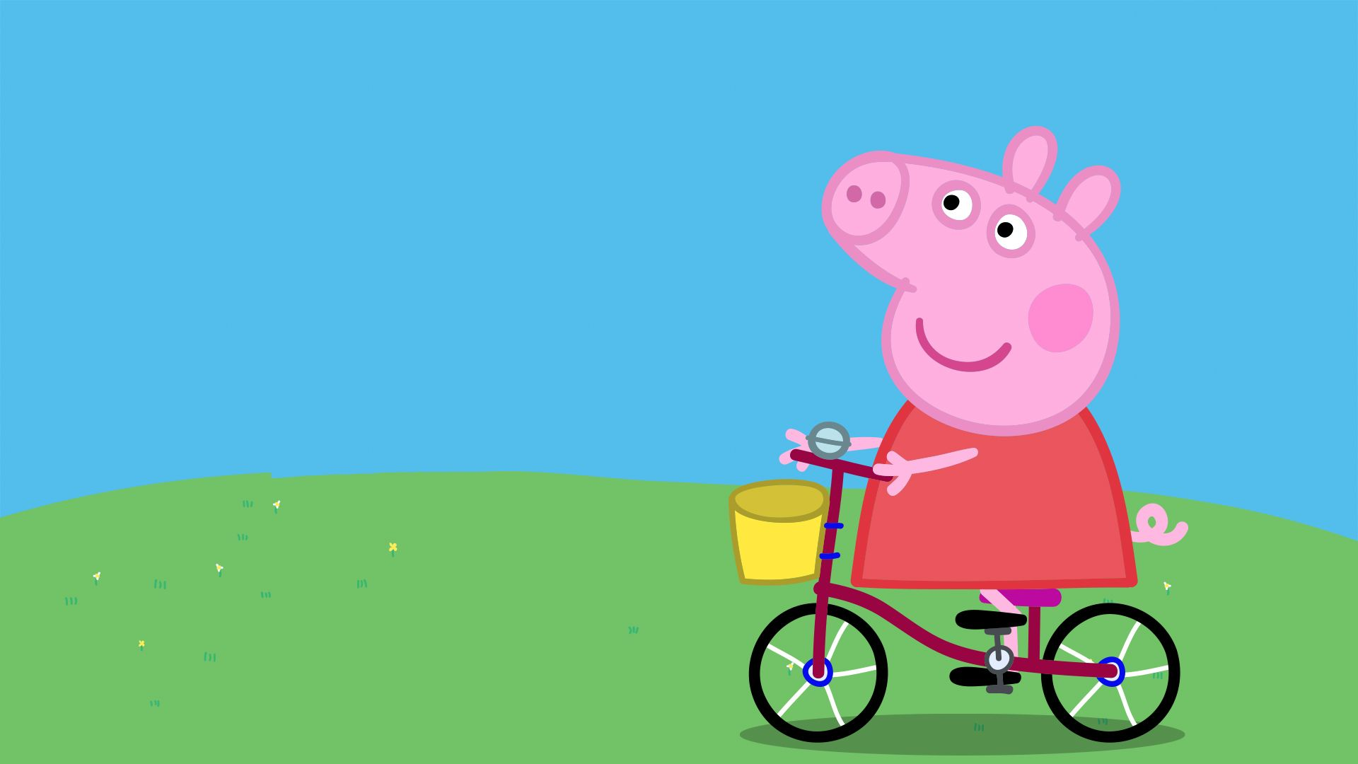 Watch Peppa Pig Season 7