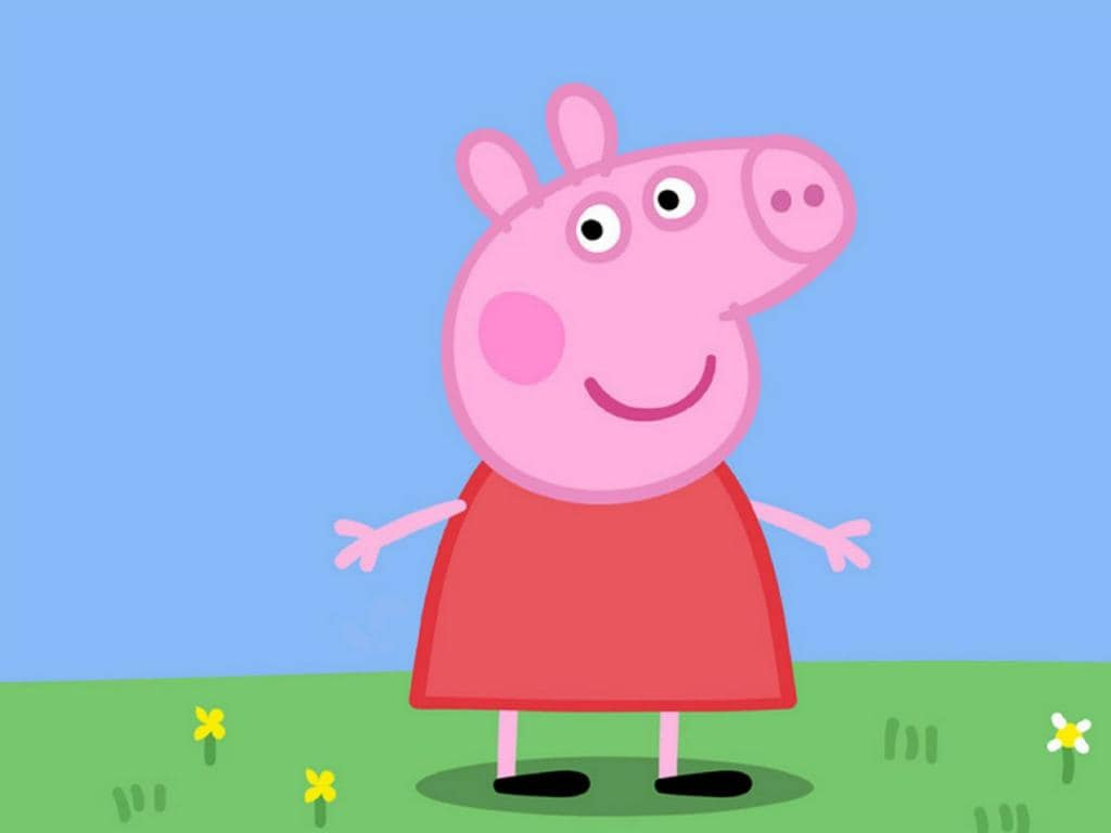 Parents warned of Peppa Pig YouTube horror show