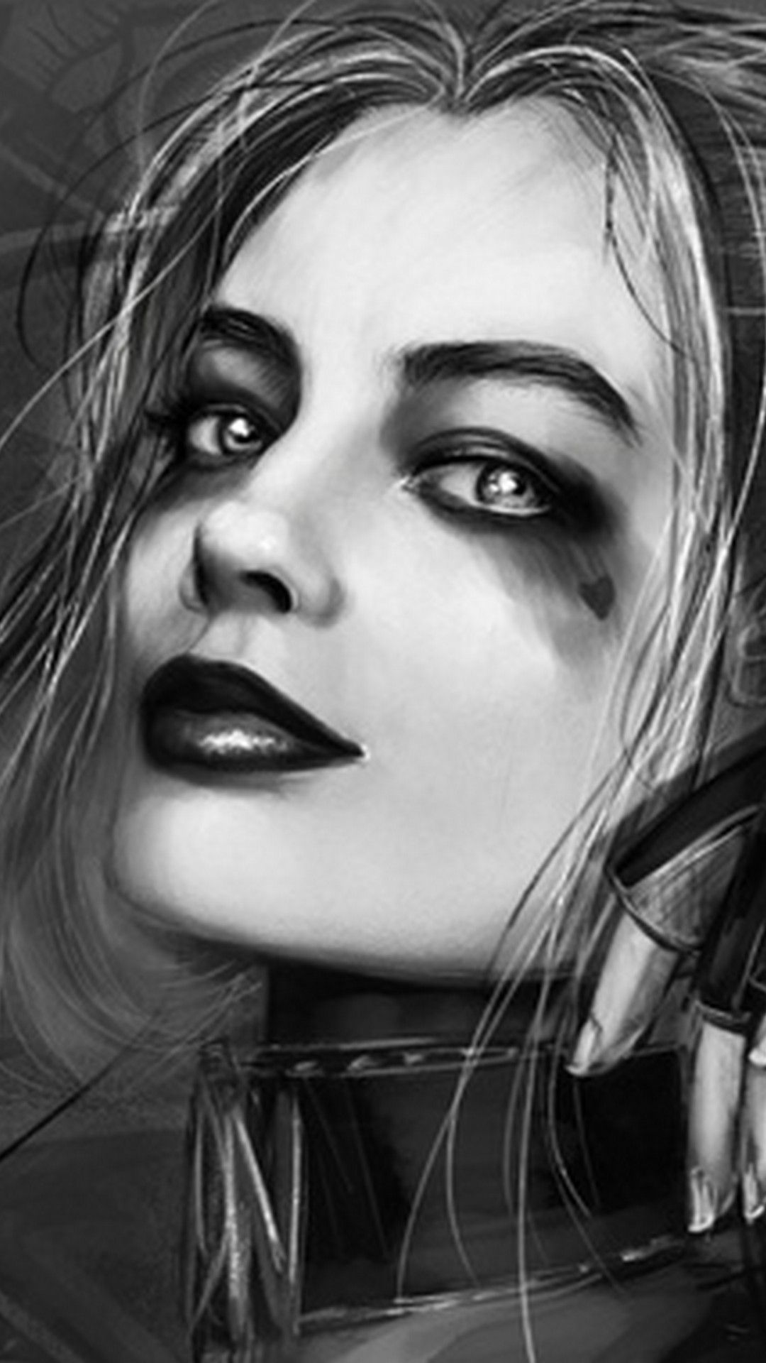 Harley Quinn Android HD Wallpapers - Wallpaper Cave