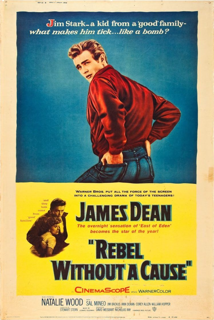 James Dean, Film posters, Rebel Without a Cause, Nicholas Ray HD Wallpapers / Desktop and Mobile Image & Photos