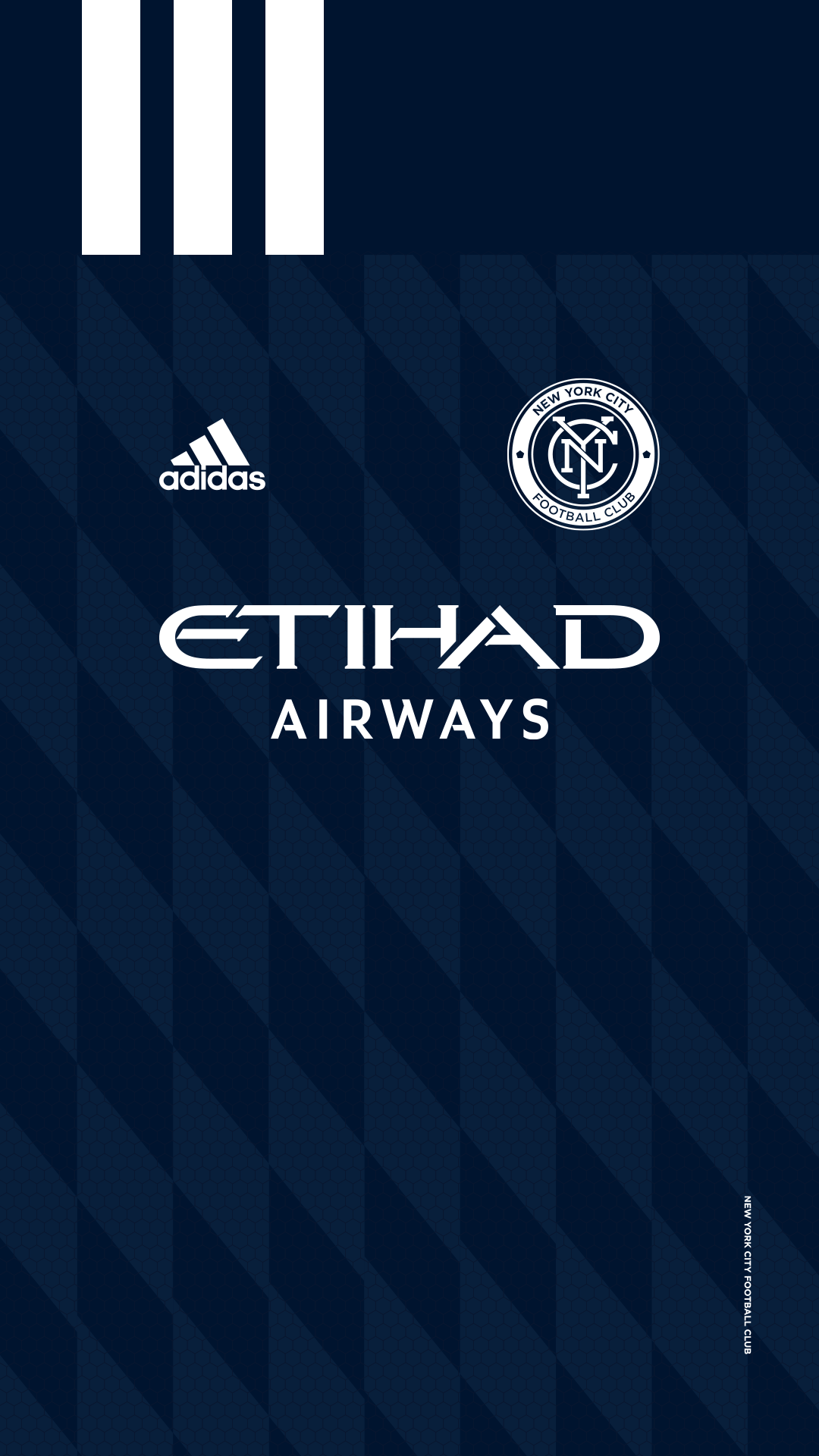 New York City FC Backgrounds & Wallpapers