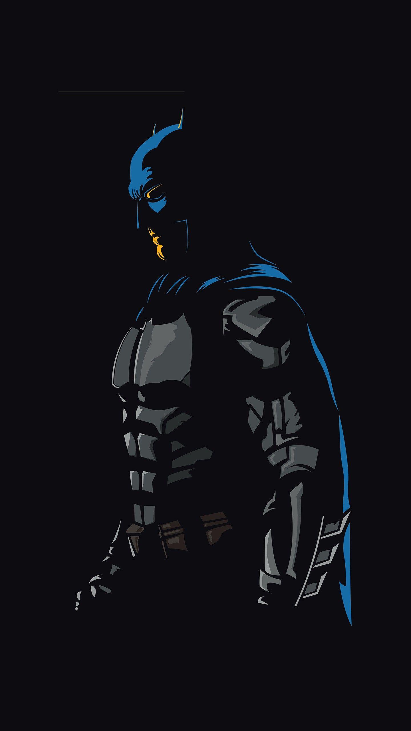 Batman 4k iPhone Wallpapers - Wallpaper Cave
