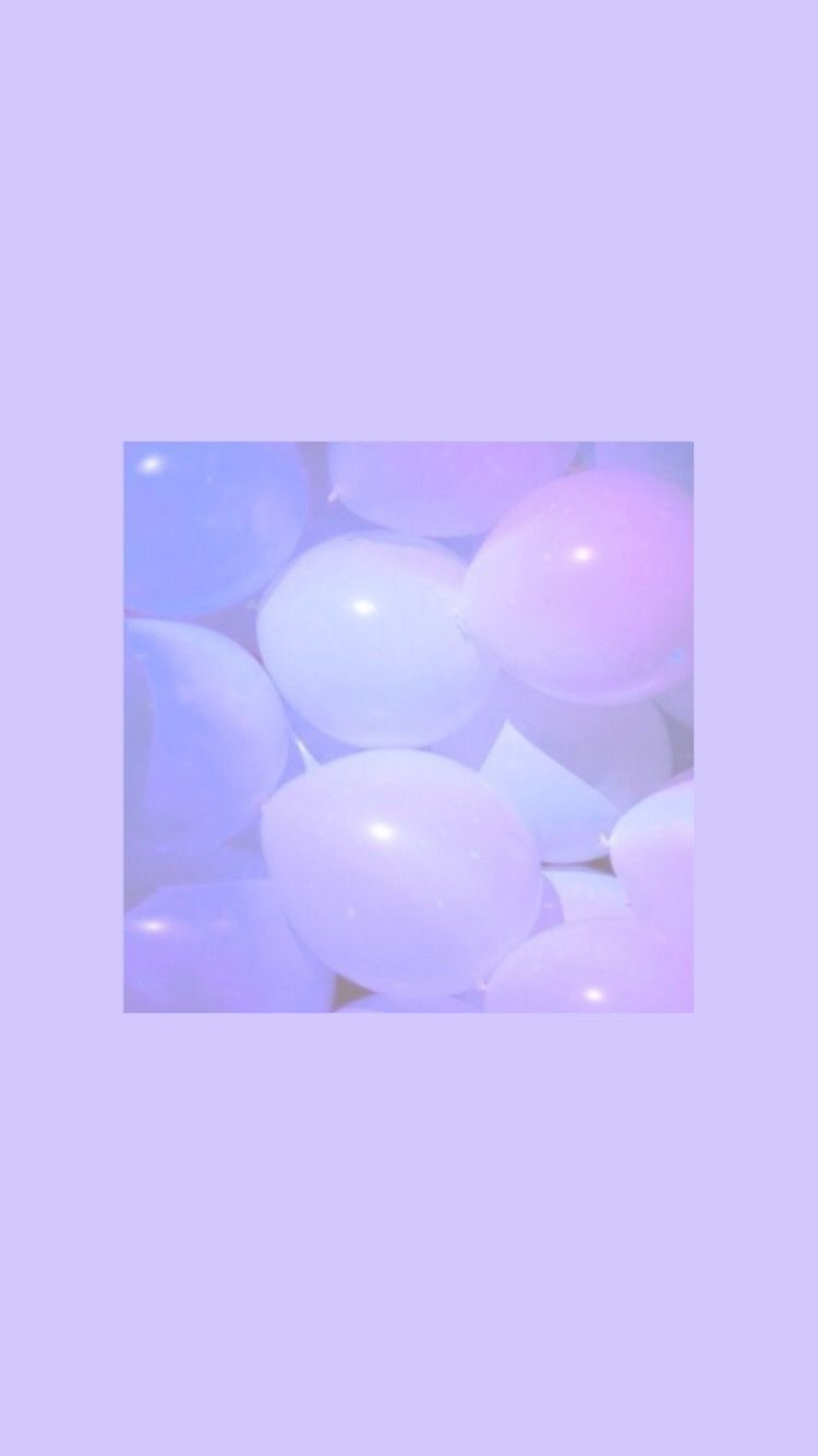 Lilac Aesthetic Wallpapers Wallpaper Cave