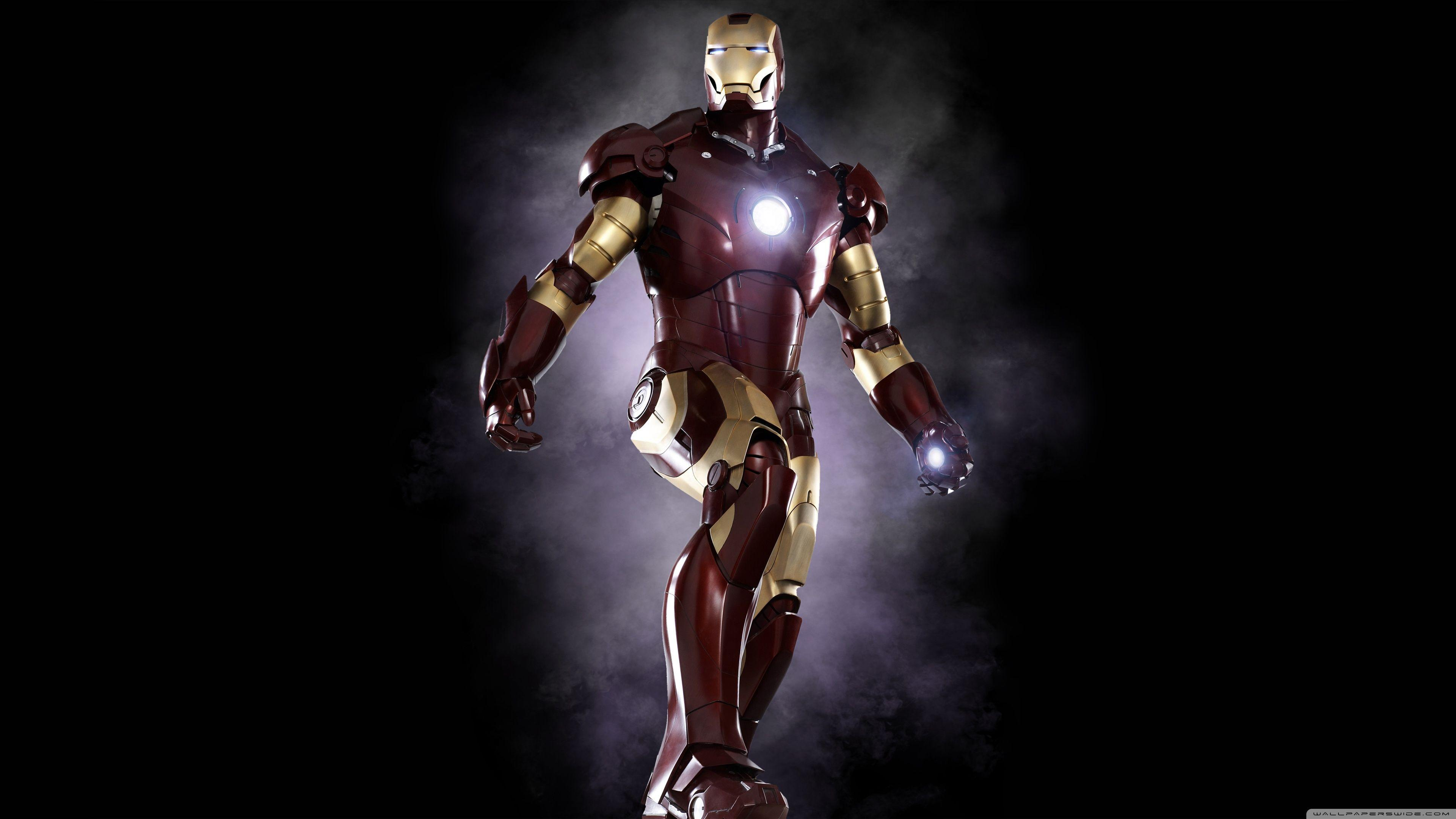 Hd Wallpapers Of Iron Man Wallpaper Cave