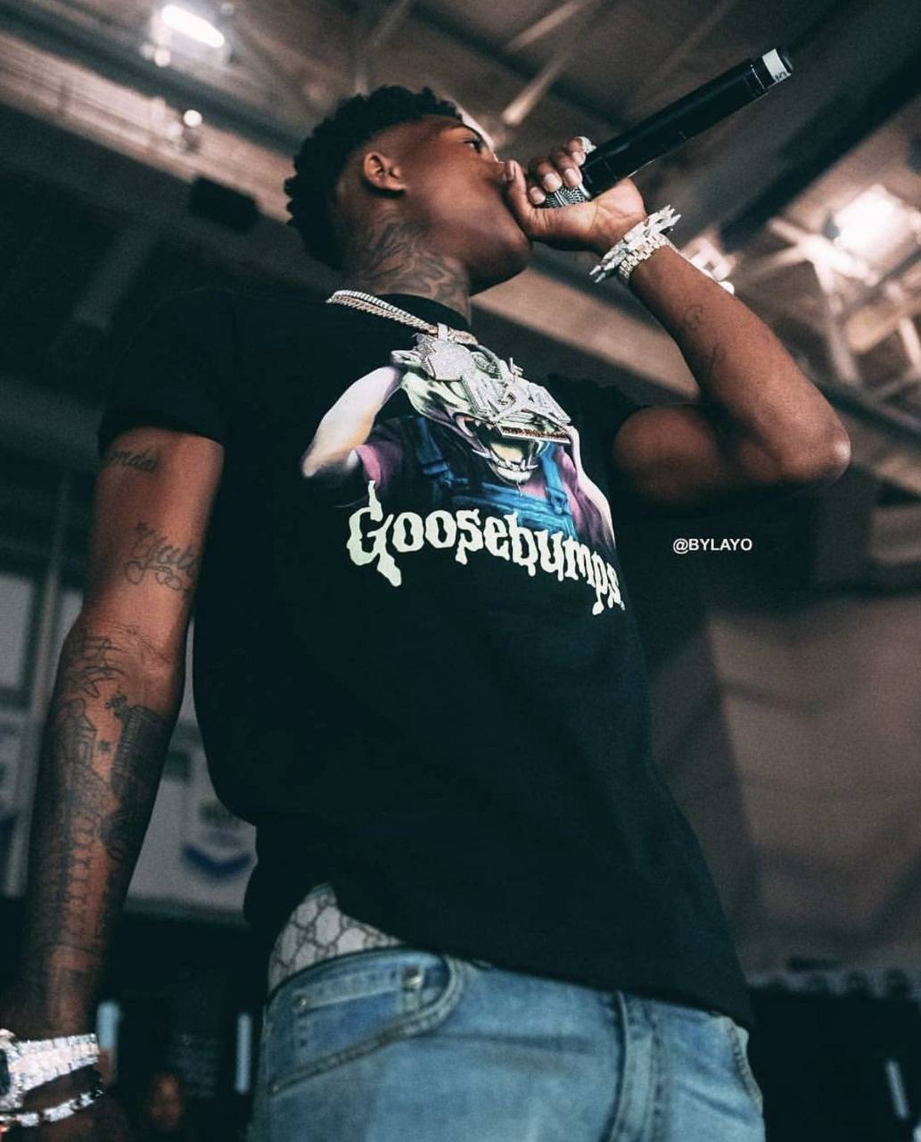 Nba Youngboy wallpapers by lKINGSOl