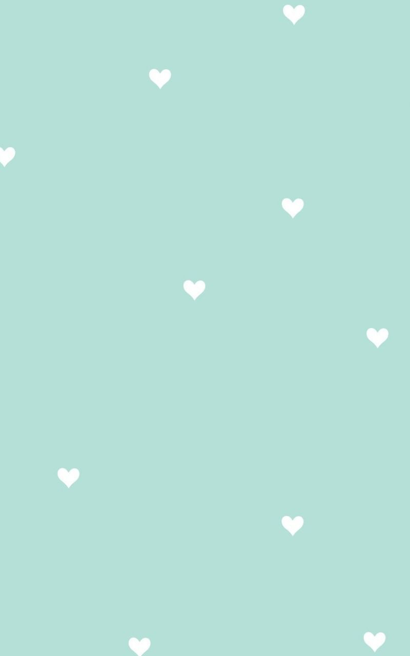 Mint Green Aesthetic Wallpapers Wallpaper Cave
