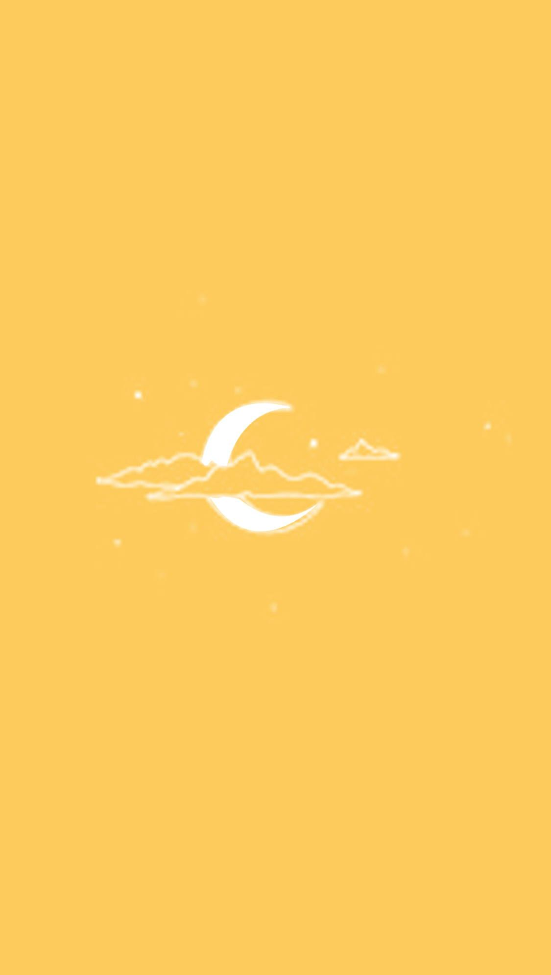 Soft Yellow Aesthetic Wallpapers - Wallpaper Cave