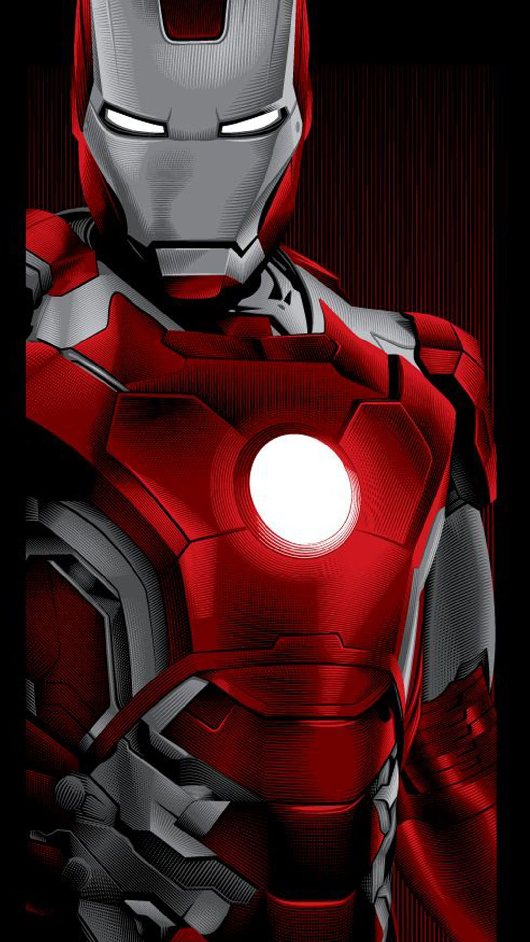 Iphone 11 Pro Iron Man Wallpapers Wallpaper Cave