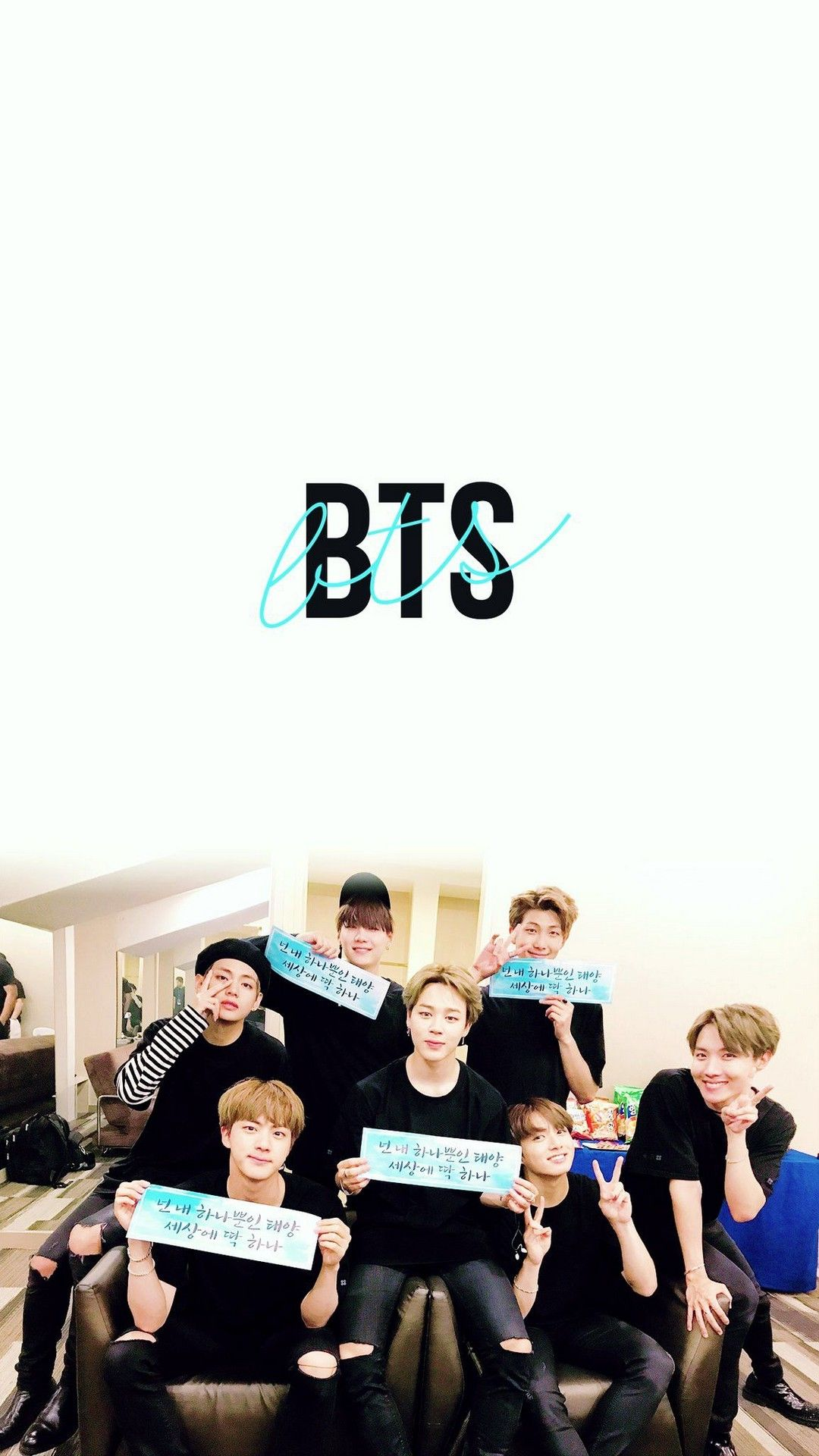BTS Wallpapers For Phone HD