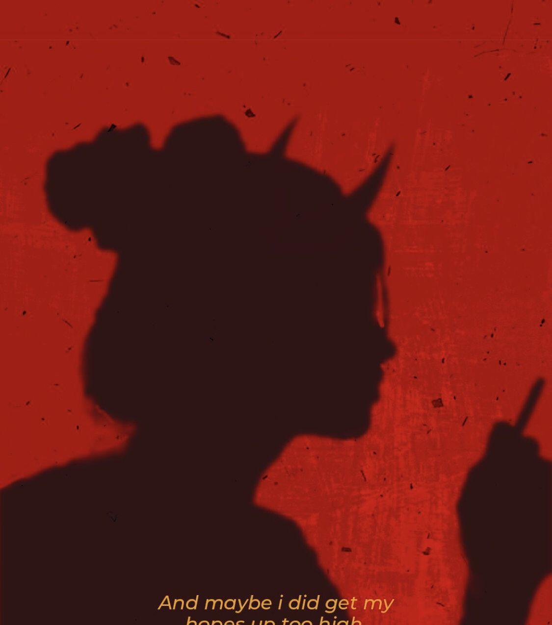 Devil Aesthetic Wallpapers - Wallpaper Cave