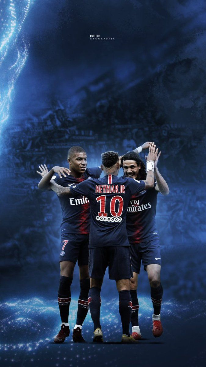 Psg 2020 Wallpapers Wallpaper Cave