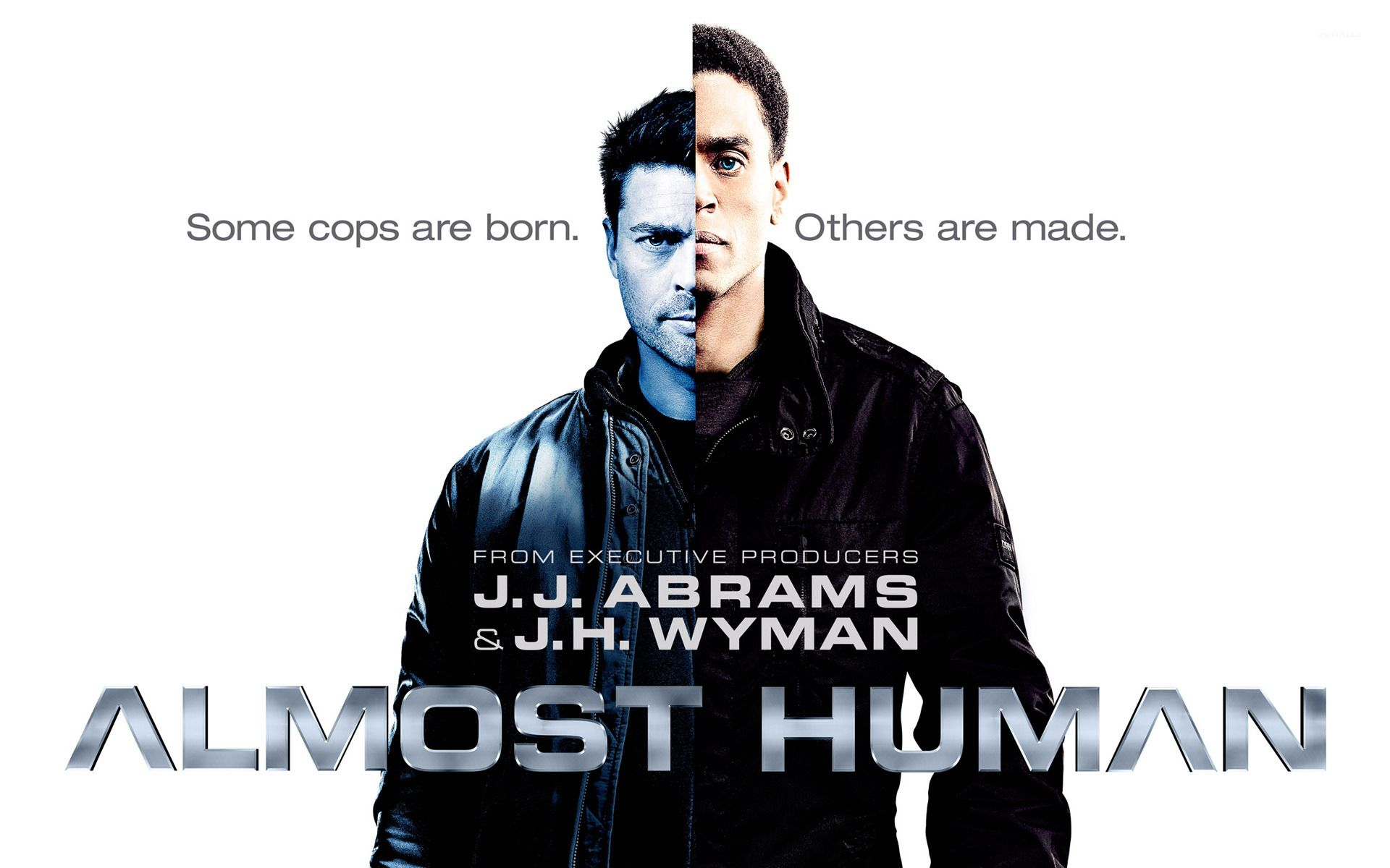 Almost Human [2] wallpapers