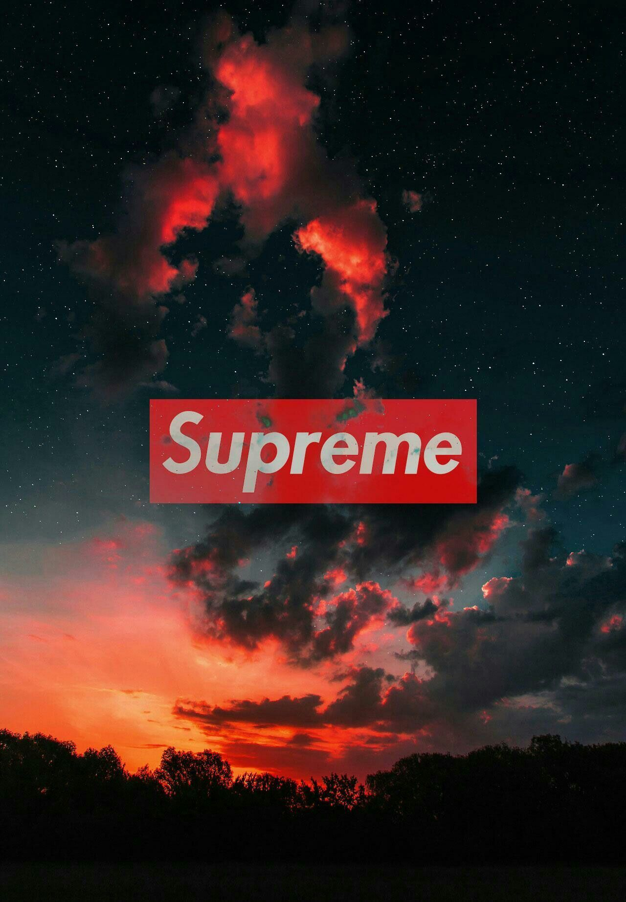 Supreme Aesthetic Wallpapers