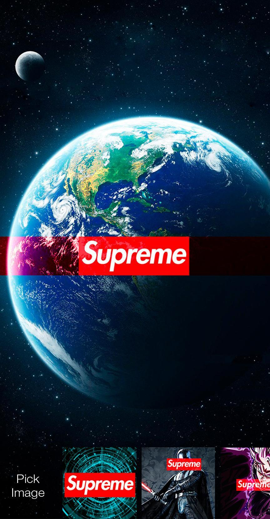 Supreme Aesthetic Wallpapers - Wallpaper Cave