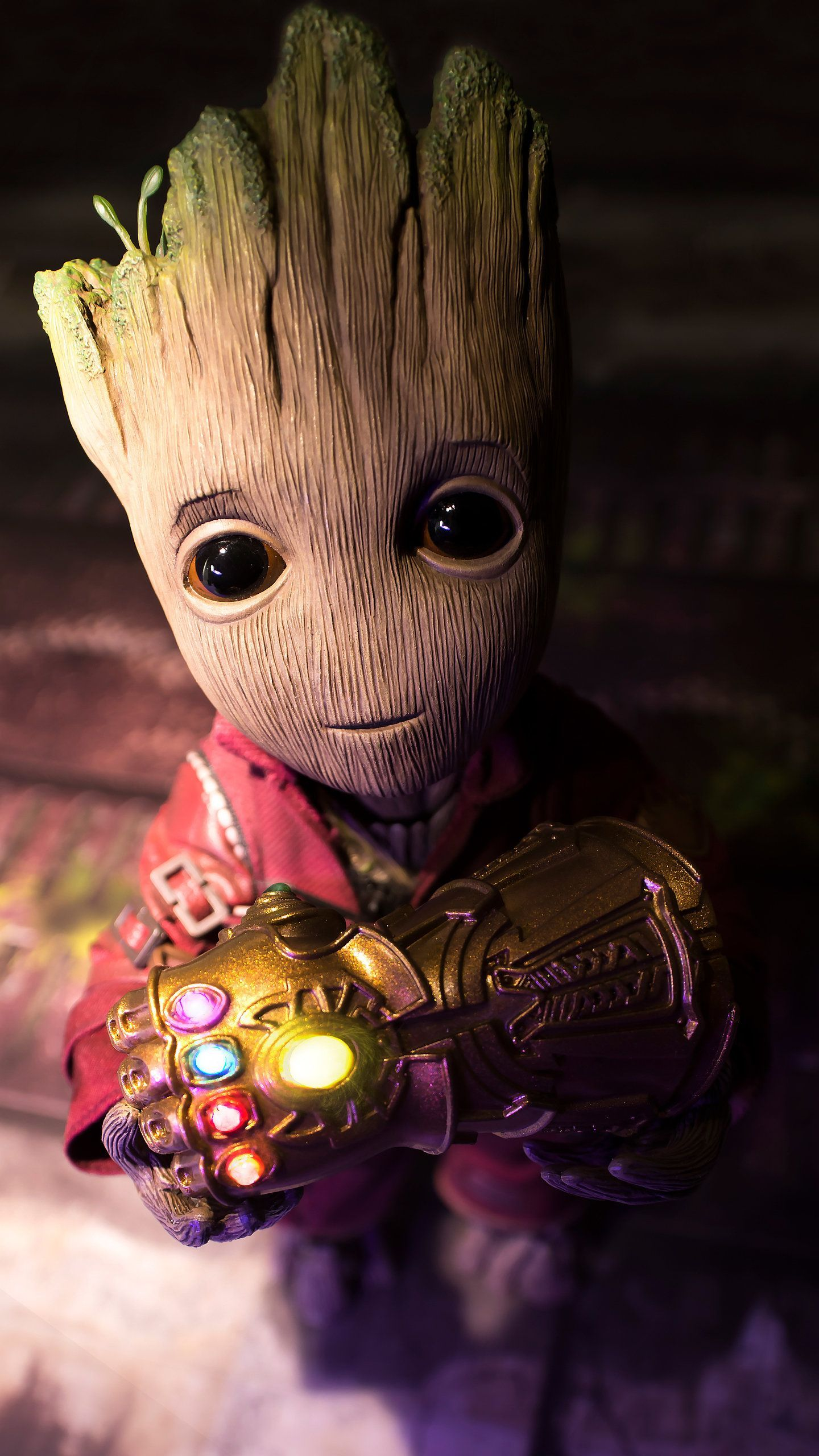 Baby Groot Mobile Hd Wallpapers Wallpaper Cave
