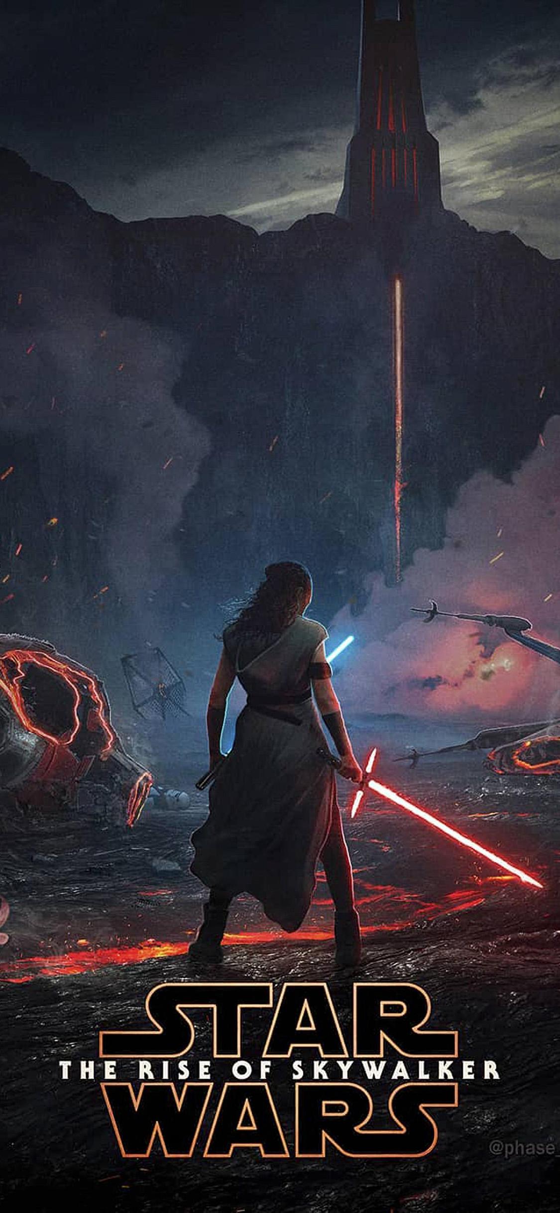 Star Wars Heroes Wallpapers - Wallpaper Cave