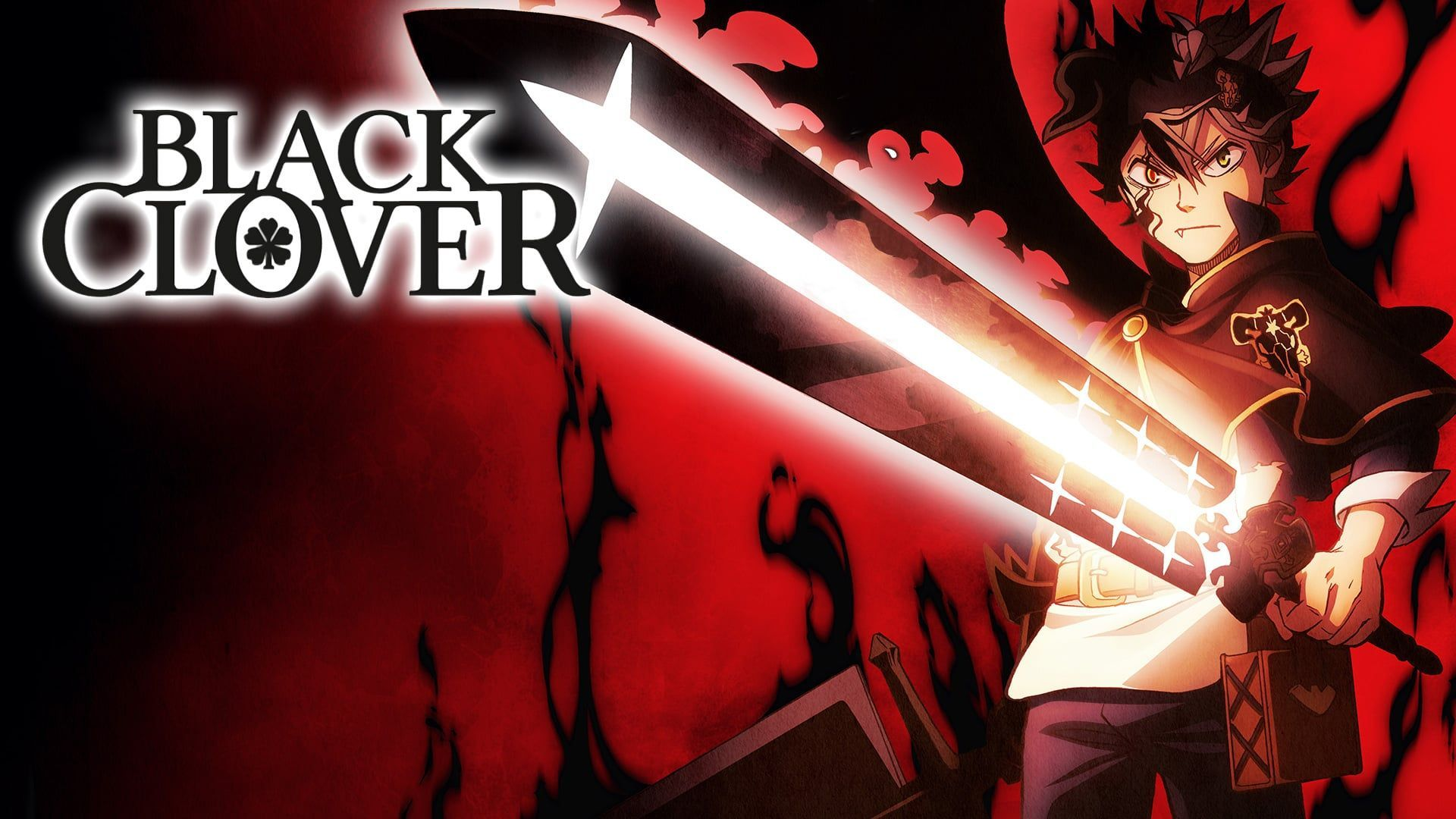 Black Clover Aesthetic Ps4 Wallpapers - Wallpaper Cave
