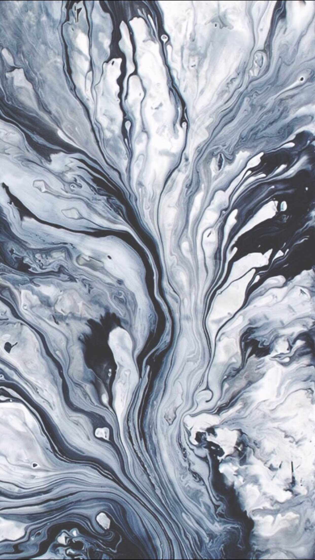Hd Marble Iphone Wallpapers Wallpaper Cave
