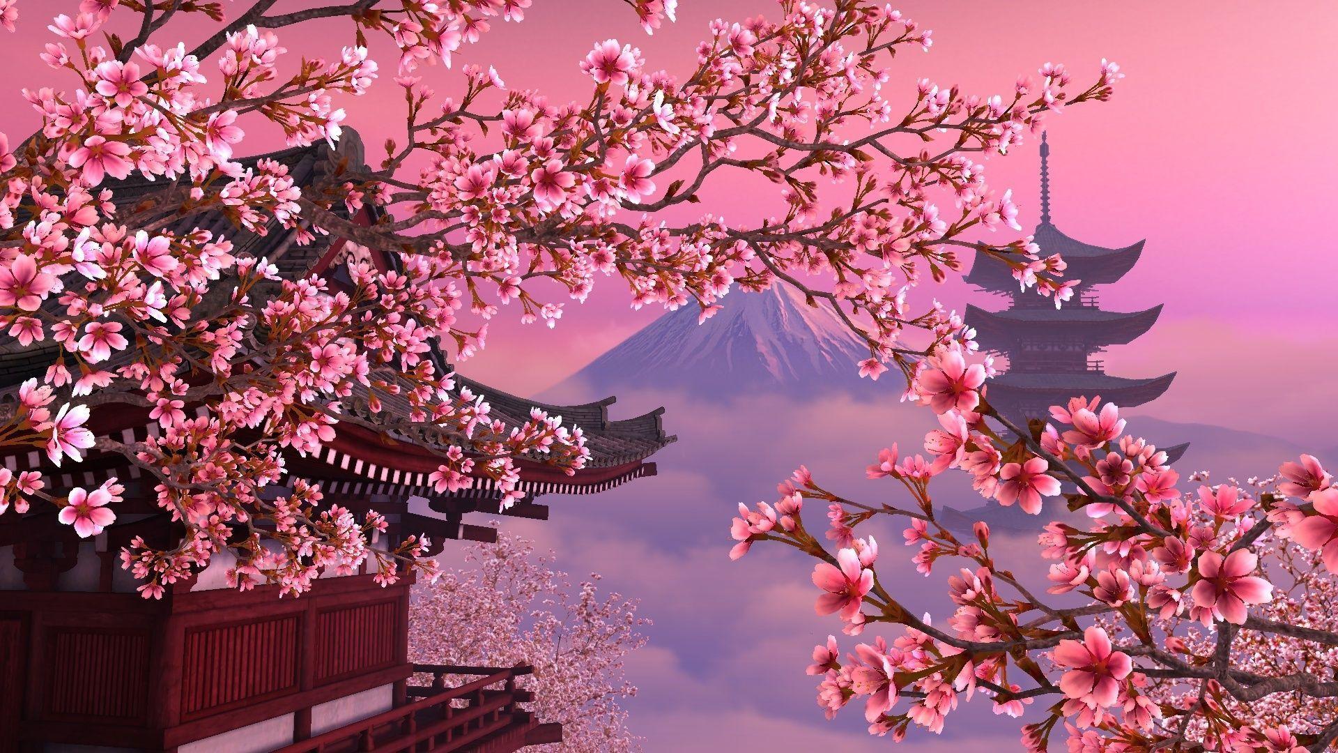 Japanese Aesthetic Desktop Wallpapers Wallpaper Cave