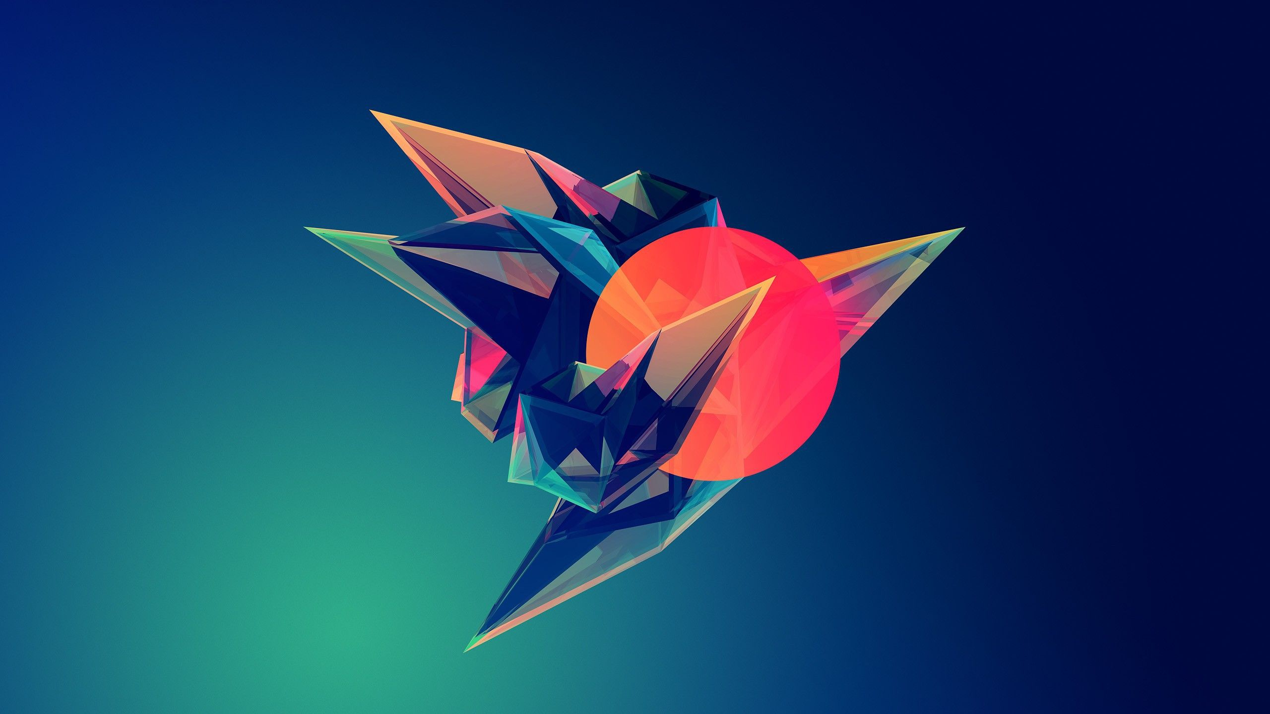 Really Cool Abstract Desktop Wallpapers