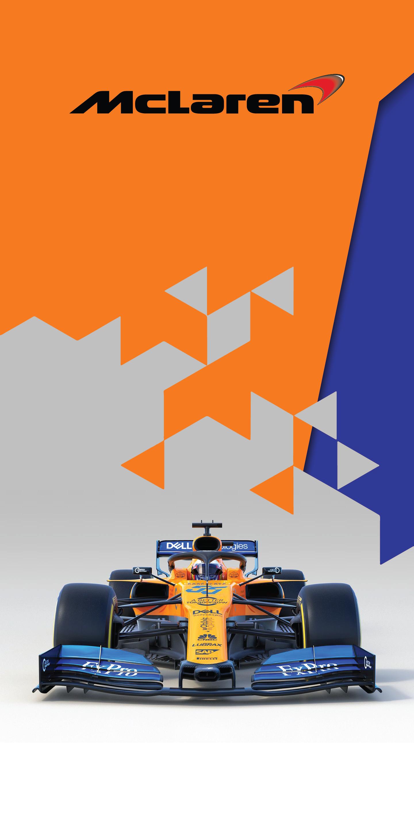 F1 Mclaren Wallpapers Wallpaper Cave