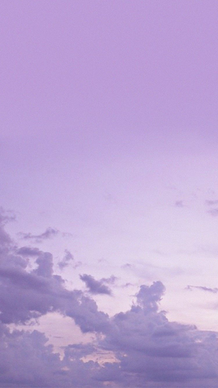 Aesthetic Lavender Backgrounds Pastel Aesthetic Pastel Purple