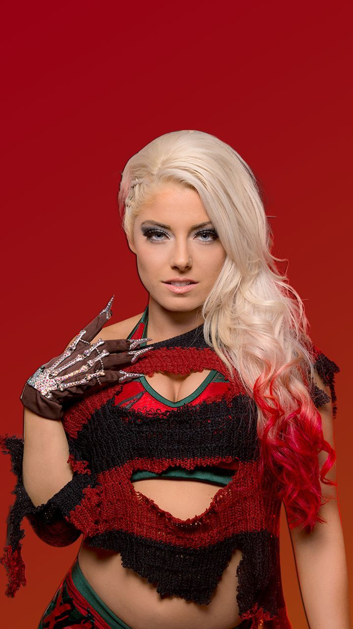 WWE Android Alexa Bliss Wallpapers - Wallpaper Cave
