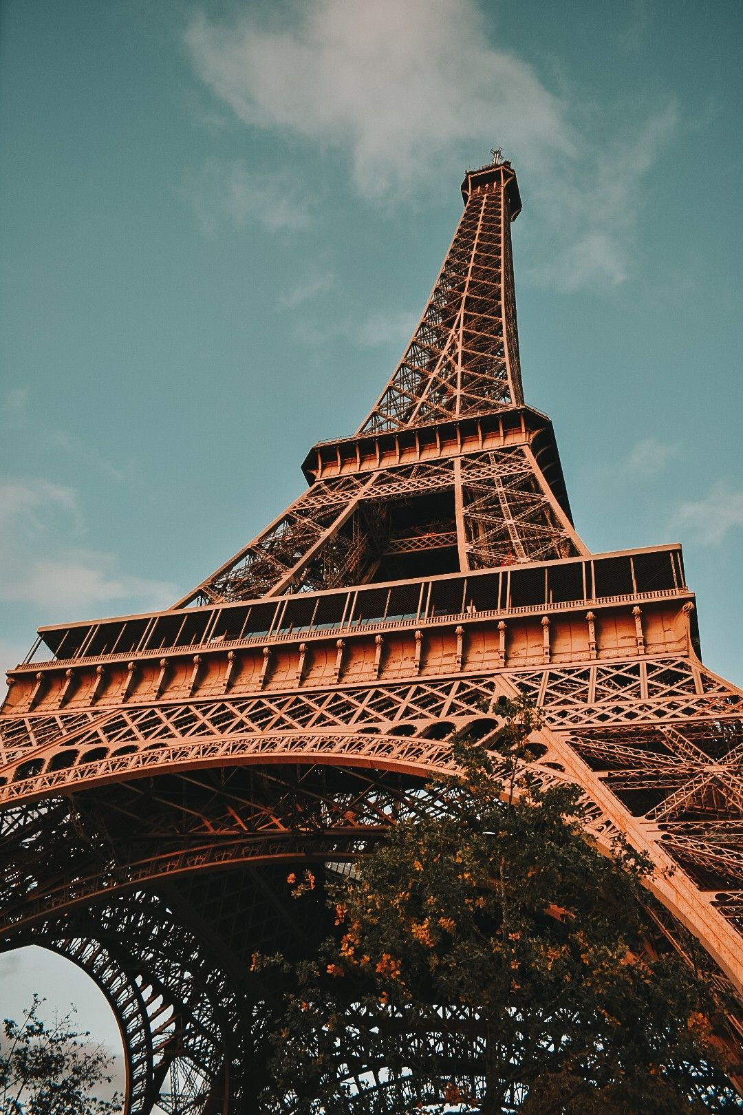 Aesthetic Paris Wallpapers - Wallpaper Cave