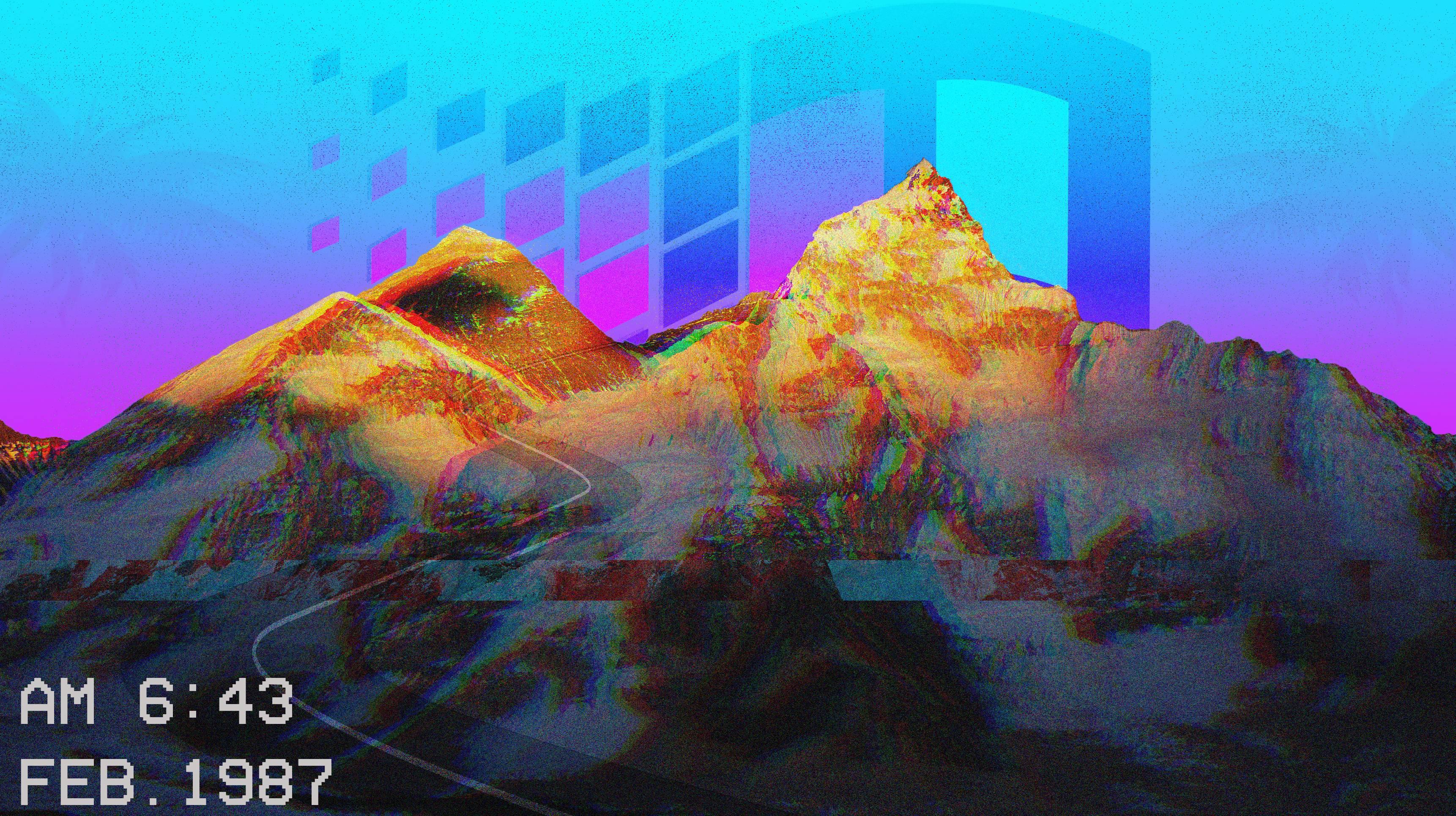 90s Aesthetic Desktop Wallpapers - Wallpaper Cave