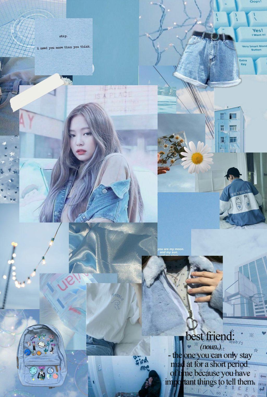 jisoo aesthetic wallpapers