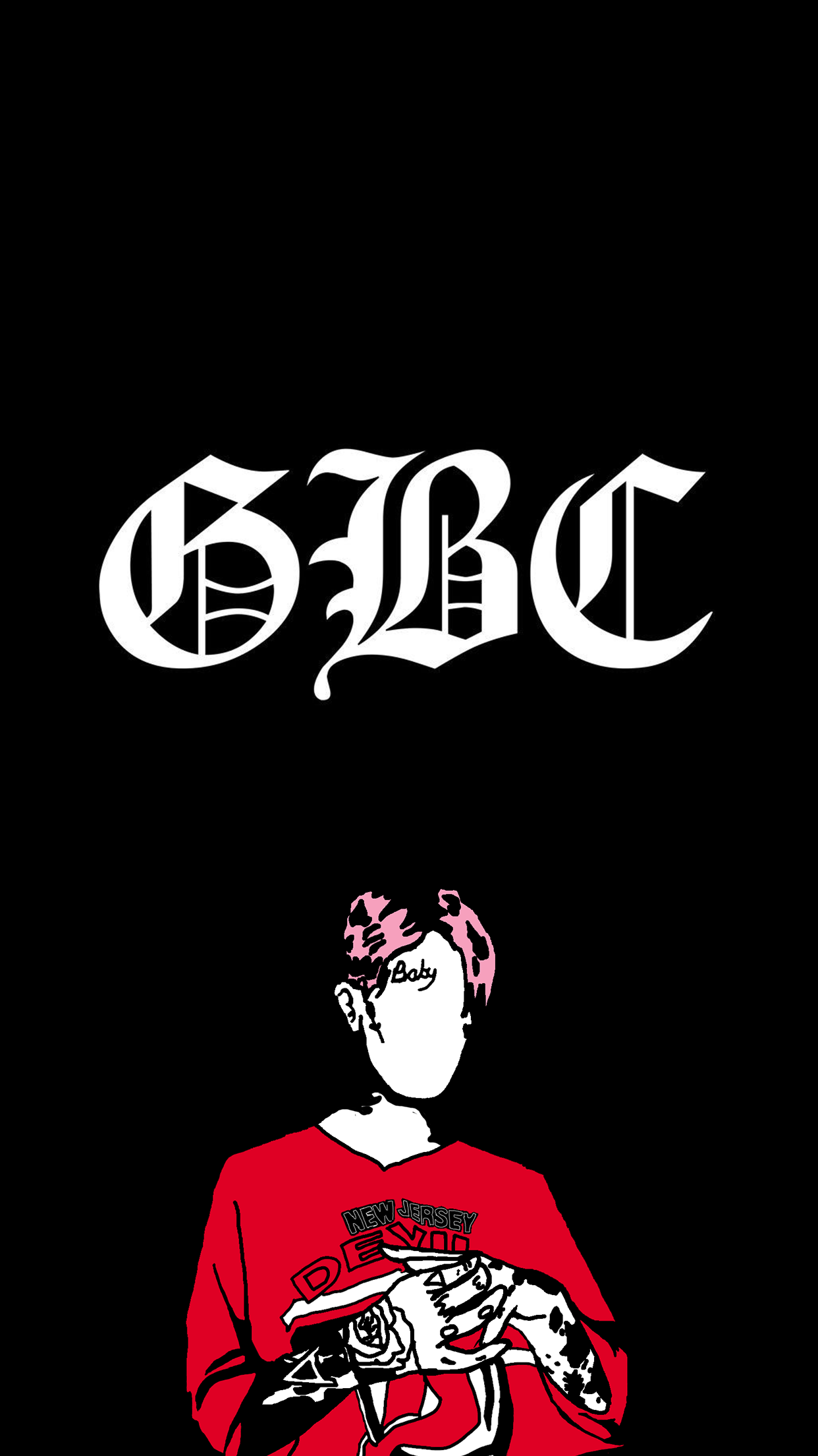 Lil Peep Hellboy Wallpapers Wallpaper Cave