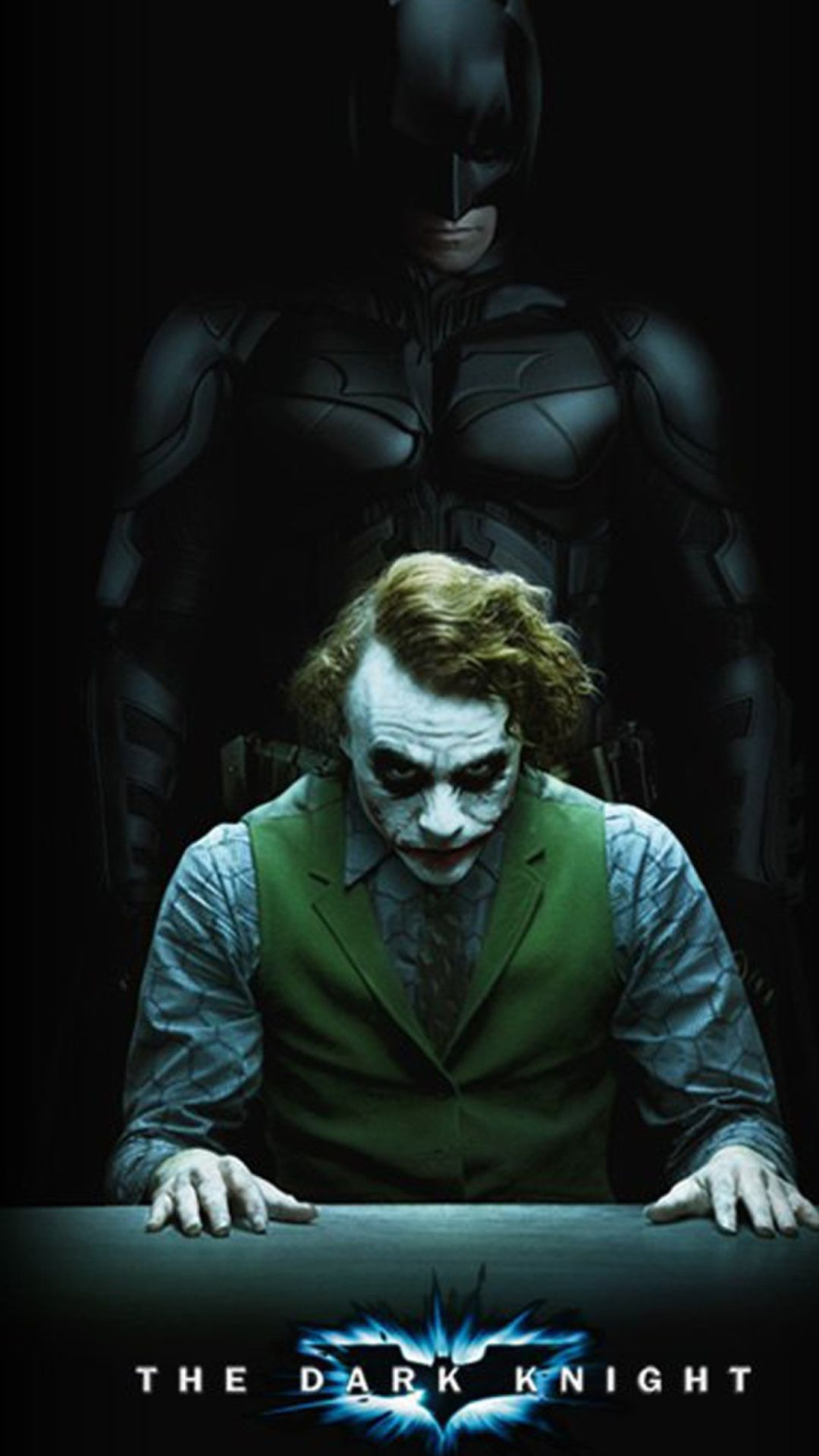 Joker Dark Knight Iphone Hd Wallpapers Wallpaper Cave