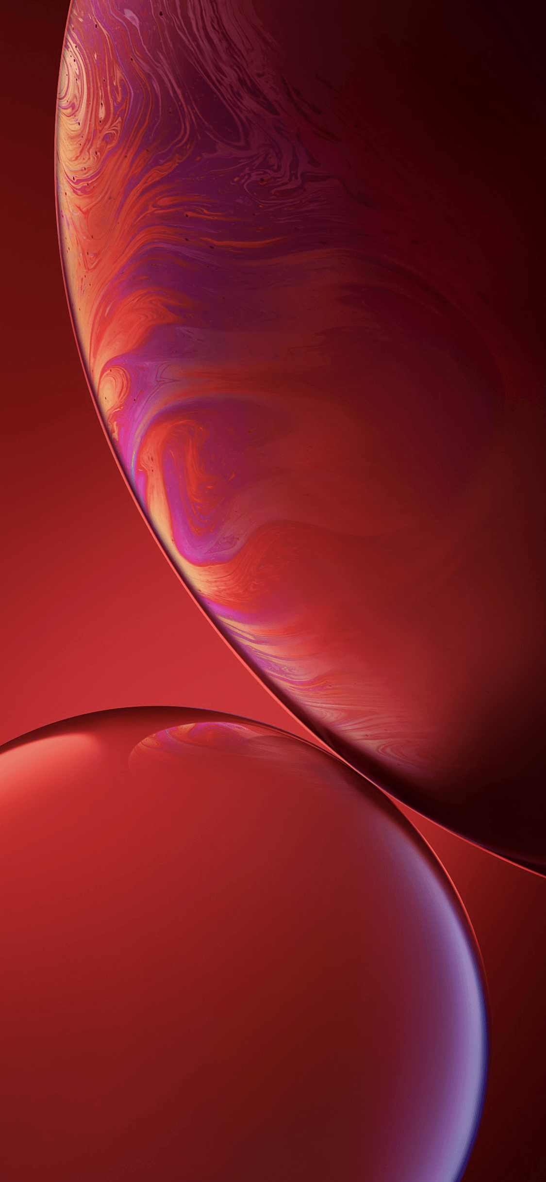 Red Iphone 11 Wallpapers Wallpaper Cave