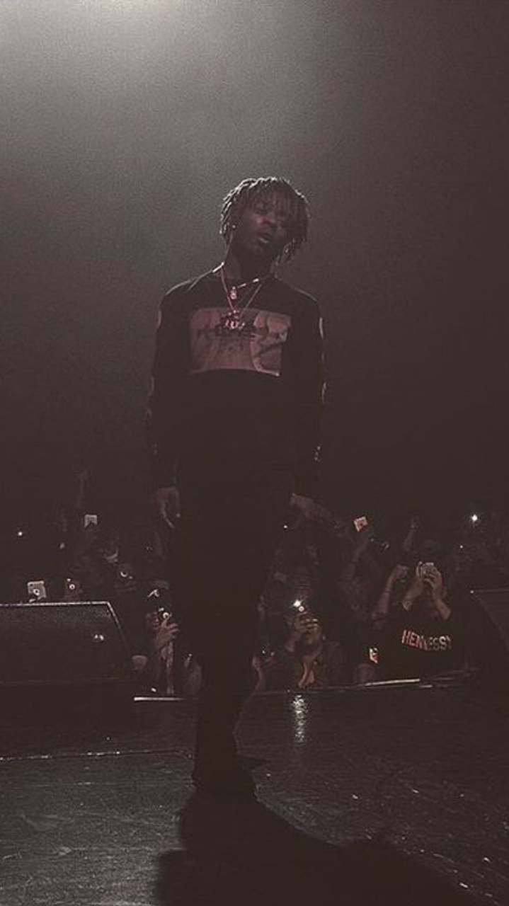 Lil Uzi Vert Aesthetic Wallpapers Wallpaper Cave