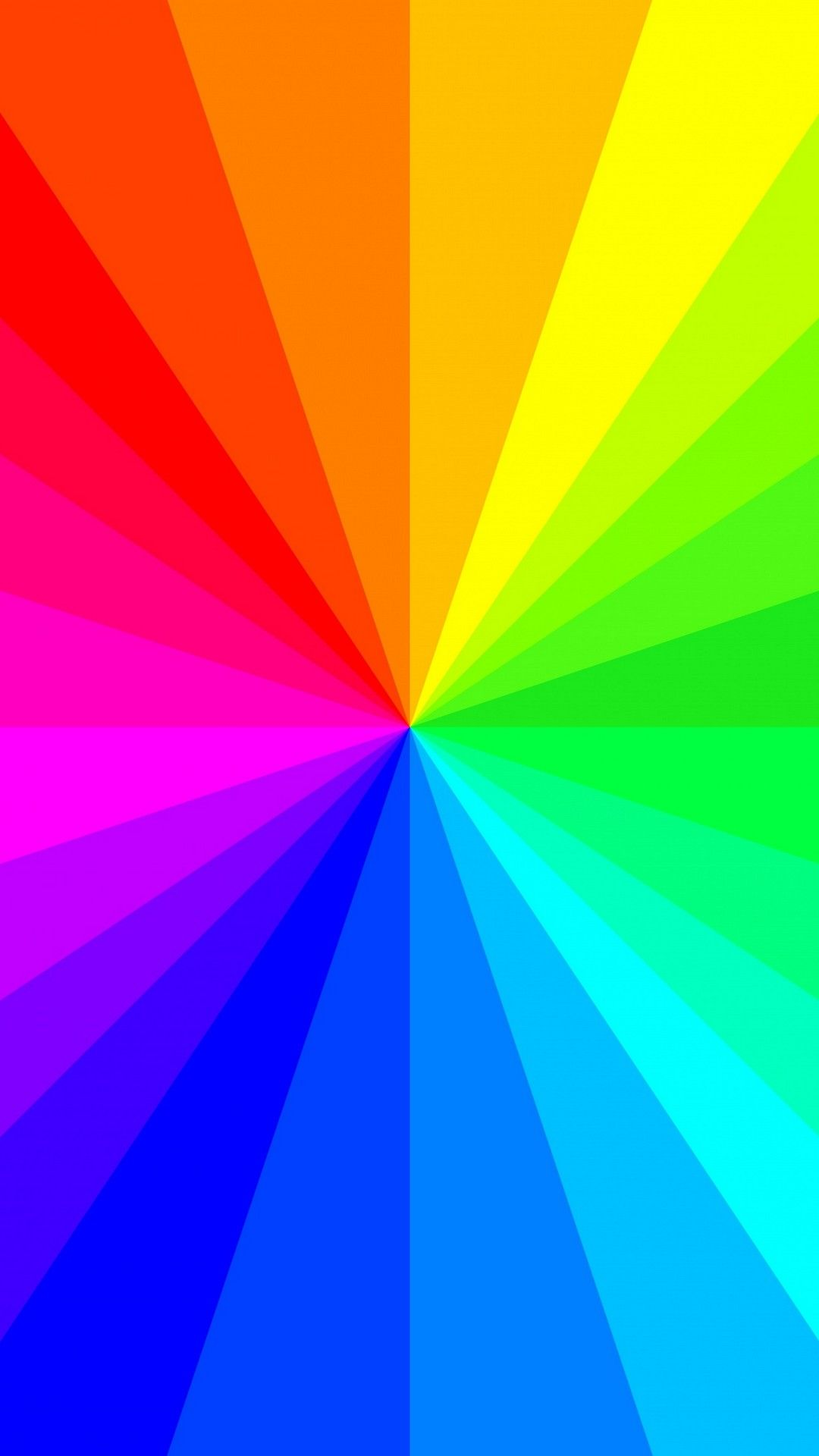 Rainbow Color iPhone Wallpapers - Wallpaper Cave