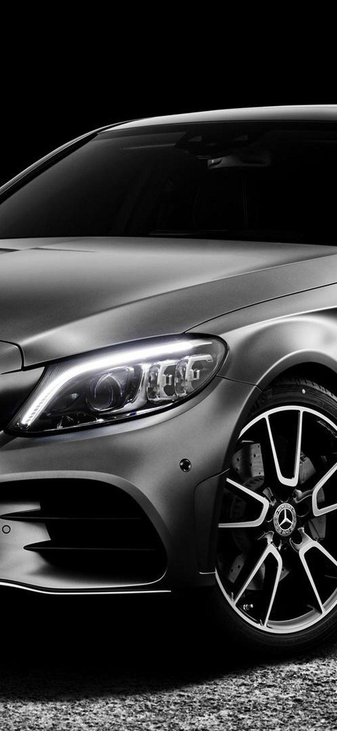 Mercedes iPhone X Wallpapers   Wallpaper Cave