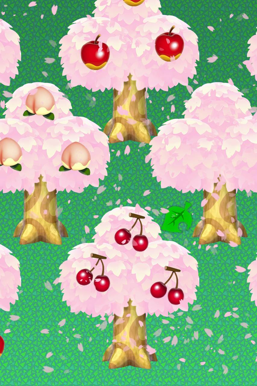 Animal Crossing Android Wallpapers - Wallpaper Cave