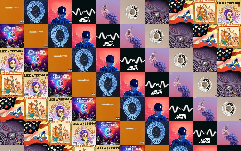 Rap Aesthetic Desktop Wallpapers Wallpaper Cave