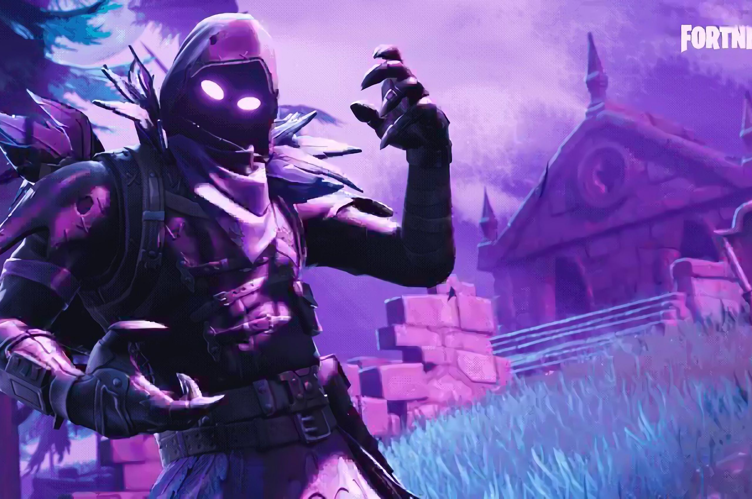 Free download Fortnite Wallpapers HD 4K 8K Battle Royale [3840x2160