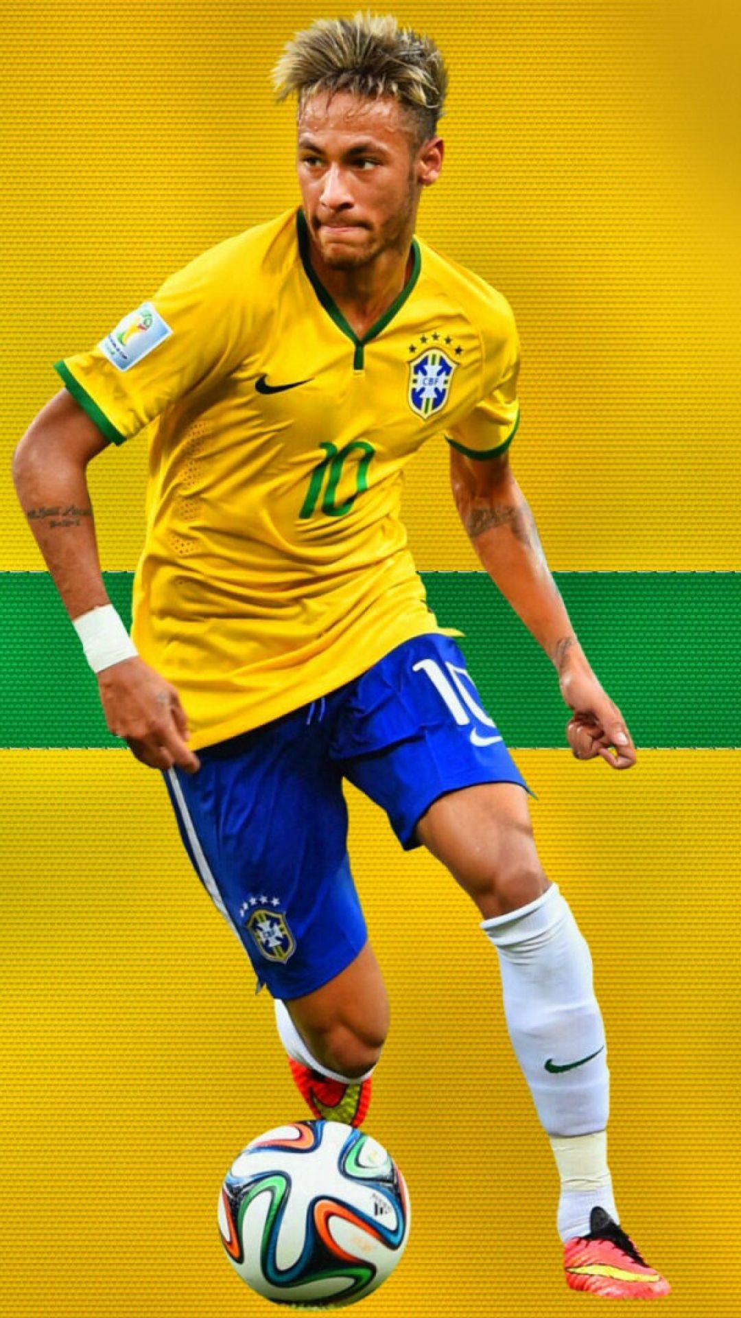 Neymar Jr HD iPhone Wallpapers - Wallpaper Cave