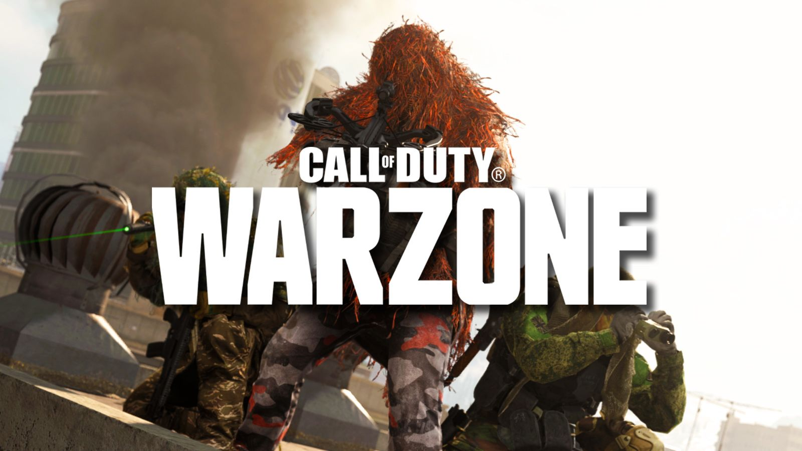 Cod Warzone Wallpapers Wallpaper Cave
