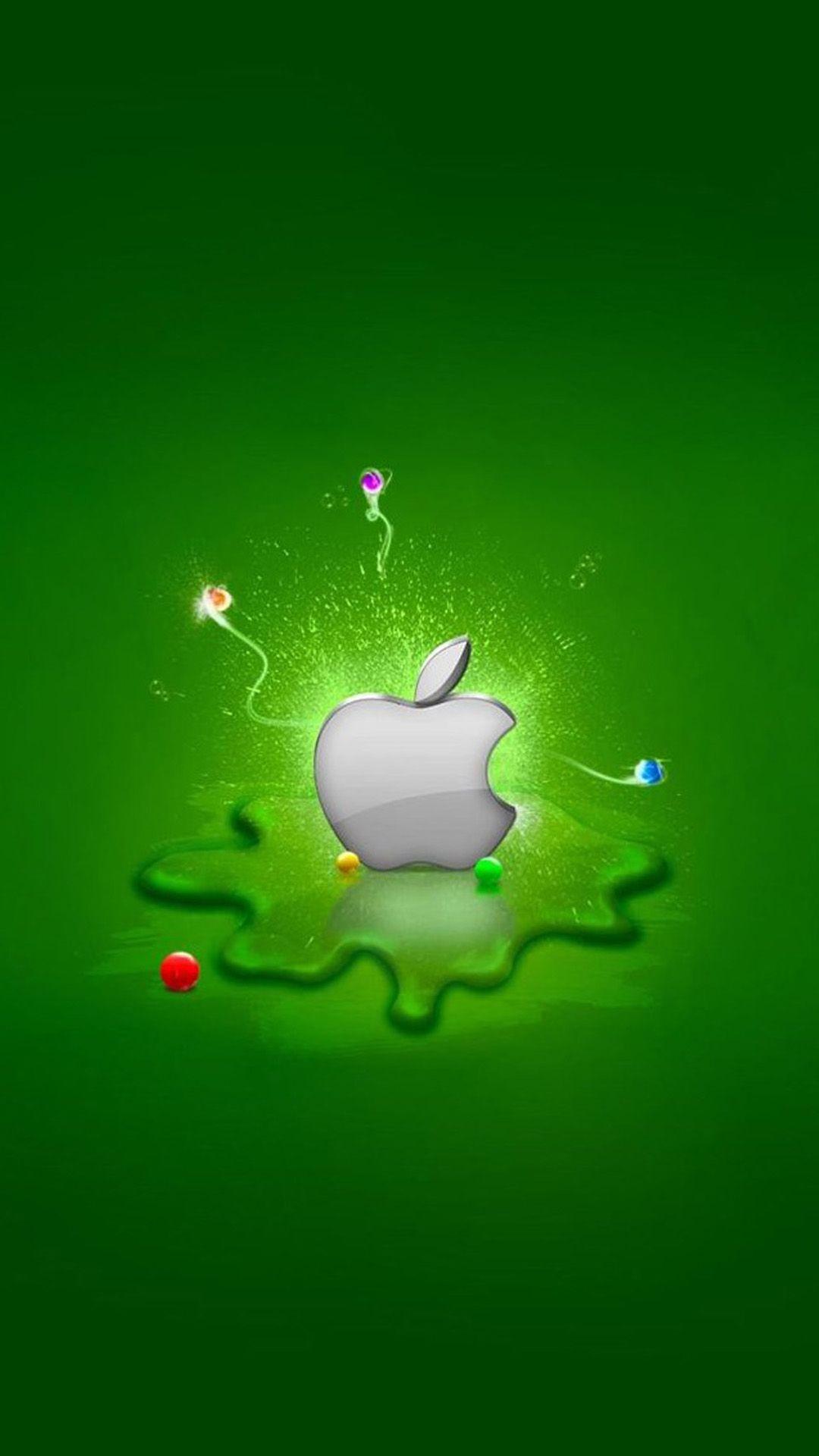 Apple Iphone 6 Hd Original Wallpapers Wallpaper Cave