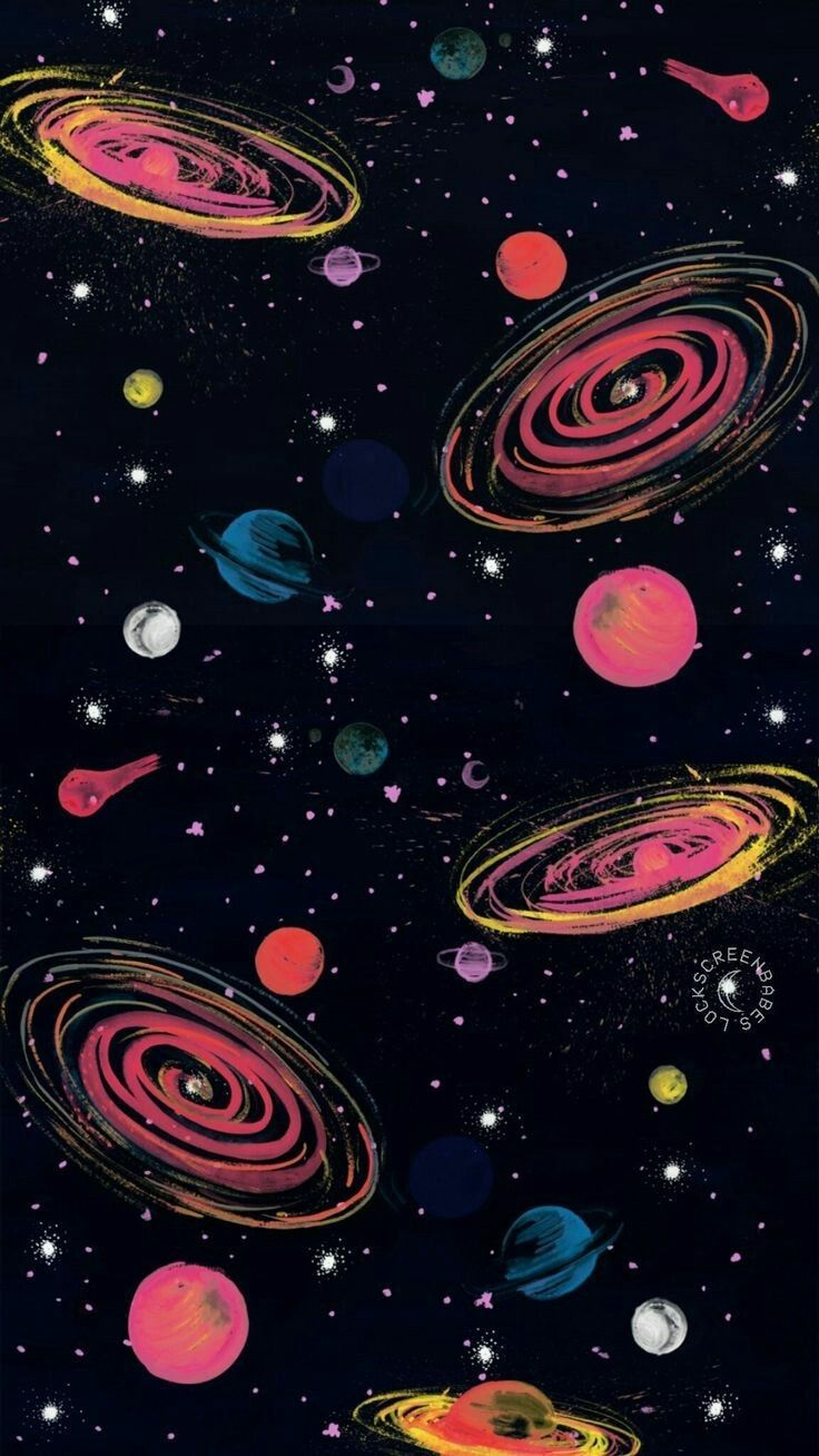astronaut aesthetic wallpapers