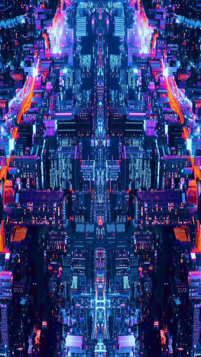 Free download 2560x1440 City glitch in 2019 Art Glitch wallpapers