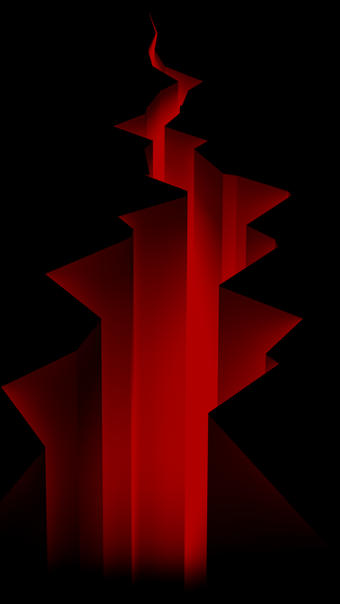 Minimalist HD Red Wallpapers - Wallpaper Cave